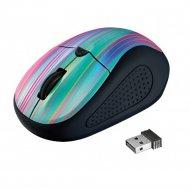 Мышь «Trust» PRIMO Wireless Mouse Black-Rainbow 21479.