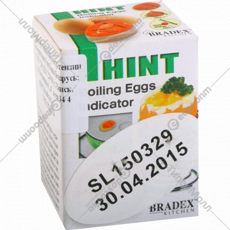 Индикатор для варки яиц «Подсказка».