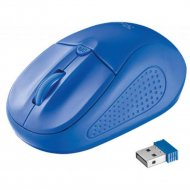 Мышь «Trust» PRIMO Wireless Mouse Blue.