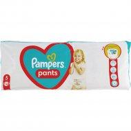 Трусики «Pampers» Pants 12-18 кг, размер 5, 48 шт.