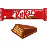 Шоколад молочный «Kit Kat» 40 г