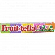 Жевательные конфеты «Fruittella» Радуга, 41 г.