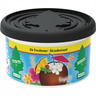 Ароматизатор воздуха «Little Trees» Fiber Can, Тропики, 9800.726