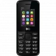 Мобильный телефон BQ Step+ Черный BQM-1831.