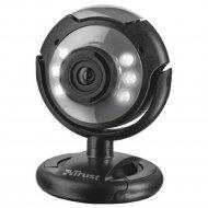 Веб-камера «Trust» Spotlight Streaming Pack 22093.