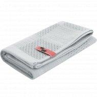 Полотенце «Вафельные квадратики» 34х75 см.