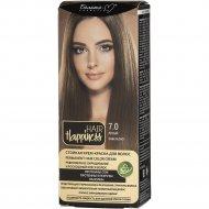 Краска для волос «HAIR Happiness» 7.0, русый.