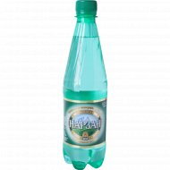Вода минеральная «Нарзан» натуральной газации 0.5 л.