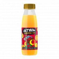 Напиток сывороточный «Актуаль» апельсин-манго, 310 г.
