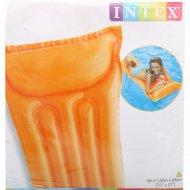Матрас надувной пластмассовый, 183x69 см.