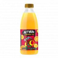 Напиток сывороточный «Актуаль» с соками апельсина и манго, 930 г