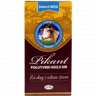 Козий сыр «Пикант» 40%, 125 г.