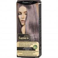 Краска для волос «HAIR Happiness» 8.2, перламутровый блондин.