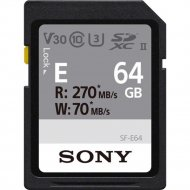 Карта памяти «Sony» SFE64
