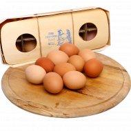 Яйцо куриное столовое, 10 шт.
