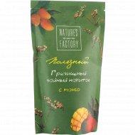 Гречишный чайный напиток «Nature's own factory» с манго, 100 г.