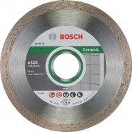 Отрезной диск «Bosch» Standart, 2608602201