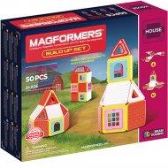 Конструктор «Magformers» Build Up Set, 705003