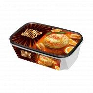Мороженое сливочное «Jattis» 420 г.