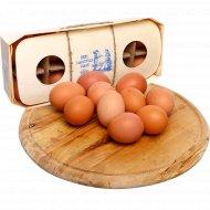 Яйца куриные «Тихое местечко» Диетические, 10 шт