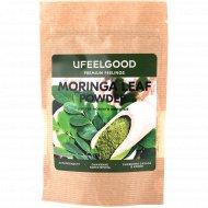 Моринга «Ufeelgood» листья молотые, 100г