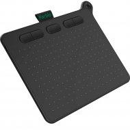 Графический планшет «Parblo» Ninos S, черный