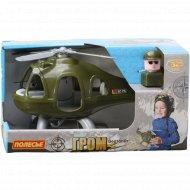 Вертолёт военный «Гром».