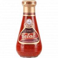 Соус «Кинто» кебаб, томатный, 310 г.