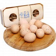 Яйцо индюшиное диетическое, 10 шт.