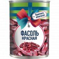 Фасоль красная «Приятного аппетита» 420 г.