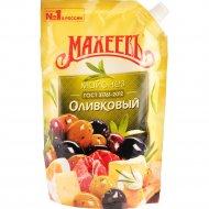 Майонез «Махеевъ» оливковый, 50.5 %, 770 г.