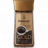 Кофе растворимый «Dallmayr» Gold, сублимированный, 200 г.