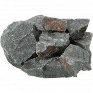 Камень «Габбро-диабаз» колотый, 20 кг.