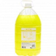 Мыло жидкое «Лимон» 5 л.