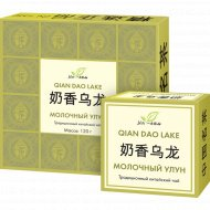 Чай листовой «Qian Dao Lake» milky Oolong, 120 г.