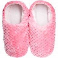 Туфли домашние женские, 05Т-512, размер 39-40.