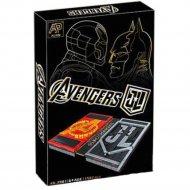 Конструктор «SY» Marvel Шахматы Супергерои, 3901