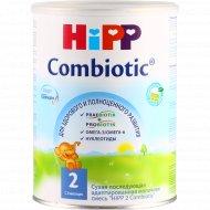 Сухая молочная смесь «Hipp» №2 Combiotic, 800 г.