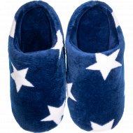 Туфли домашние мужские, 04Т-103, размер 40-41.
