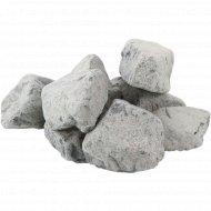 Камень «Габбро-диабаз» обвалованный, 20 кг.