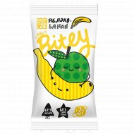 Батончик «Biofoodlab» яблоко-банан, 25 г.
