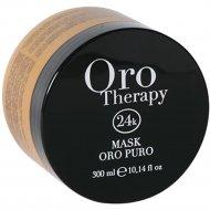 Маска для волос «Fanola» Oro Therapy 24k Oro Puro, 86402, 300 мл
