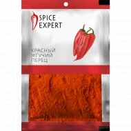 Перец красный «Spice Expert» острый, молотый, 15 г.