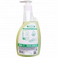 Мыло жидкое «МА-1» антибактериальное, 500 мл.