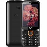 Телефон мобильный «BQ-3590» оранжевый