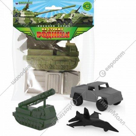 Игровой набор «Воздушная оборона».