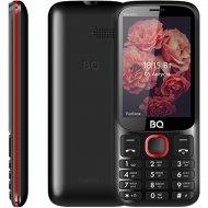 Телефон мобильный «BQ» Step XXL+, BQ-3590, красный