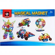 Конструктор «Xinbida» Магический магнит, 2336528
