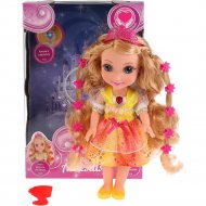 Кукла с аксессуарами «Карапуз» AM66046-RU