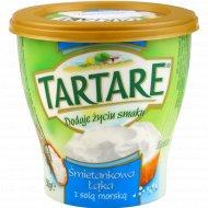 Творожный продукт «Tartare» cливочный, 150 г.